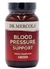 Dr. Mercola Blood Pressure Support 90 Capsules
