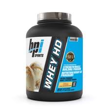 BPI Sports ホエイHDバニラキャラメル 1.85kg