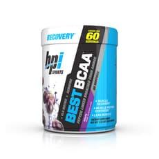 BPI Sports Best BCAA グレープ 598g