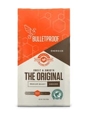 Bulletproof The Original Ground Coffee Medium Roast 12 oz
