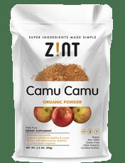 Zint Camu Camu Organic Powder 3.5 oz