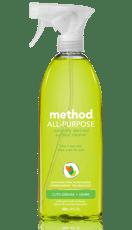 Method 多目的洗浄剤 ライム&シーソルト 828 ml