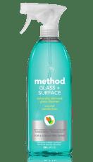 Method ガラス + 表面クリーナー  828 ml