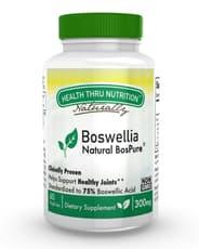 Health Thru Nutrition ボスウェリア 300mg 60ベジカプセル