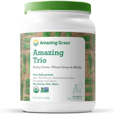 Amazing Grass  Amazing Trio 28 oz
