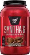 BSN シンサ-6 タンパク質粉末ジュース チョコレートミルクセーキ味 1.32 kg
