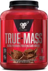 BSN トゥル-マス チョコレートミルクシェイク 2.64 kg