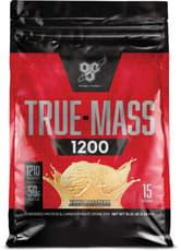 BSN True-Mass 1200 Vanilla Ice Cream 10.25 lb