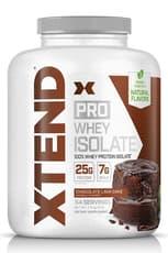 Scivation Xtend Pro ホエイ アイソレート チョコレート ラバケーキ味 64 サービング 2.3 kg