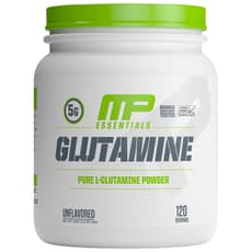 Musclepharm グルタミン無香料 120 サービング 598 g