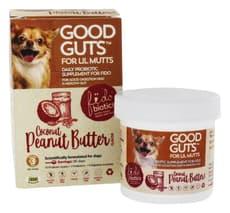 Fidobiotics グット ガッツ フォー リール マッツ ココナッツピーナッツバター味 30日分 (犬用)