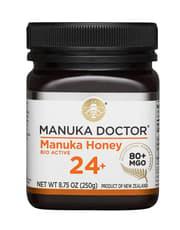 Manuka Doctor Bio Active 24+ Manuka Honey 8.75 oz