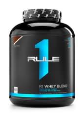 Rule One R1 Whey Blend Red Velvet 5.1 lb