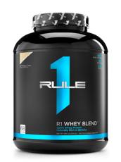 Rule One R1 ホエイブレンド バースデーケーキ 4.95 lb