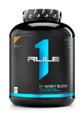 Rule One R1 ホエイブレンド 薄塩キャラメル 4.95ポンド