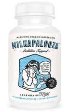 Legendairy Milk Milkapalooza 60 Veg Capsules