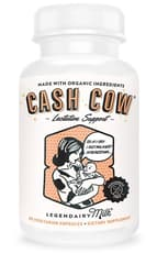 Legendairy Milk Cash Cow 60 Veg Capsules