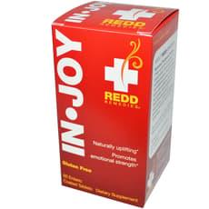 Redd Remedies イン ジョイ  60 腸溶性錠剤