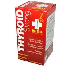 Thyroid Strong 60 Veg Capsules