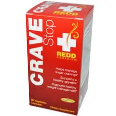 Redd Remedies クレイブストップ 60 ベジカプセル