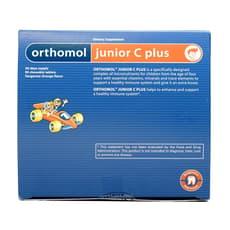 Orthomol 子供用ジュニア C プラス 90チュアブル錠