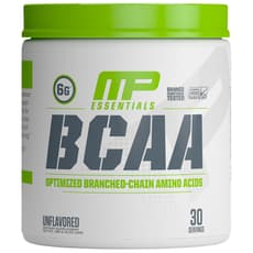 Musclepharm BCAAパウダー無味 195g