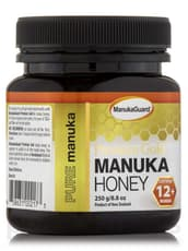 ManukaGuard Premium Gold 12+ Manuka Honey 8.8 oz