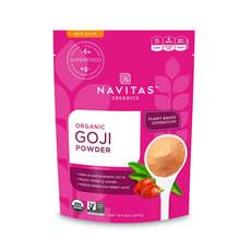 Navitas Naturals オーガニック ゴジパウダー 8オンス