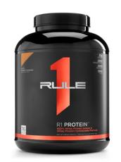 Rule One R1 プロテイン 塩キャラメル味 2204g