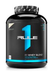 Rule One R1 ホエイ ブレンドバニラアイスクリーム 4.95ポンド