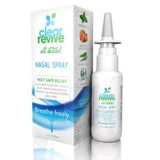 Clear Revive Nasal Spray 1 fl oz
