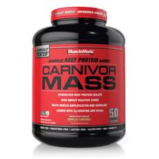MuscleMeds カーニバーマスバニラキャラメル 5.93ポンド