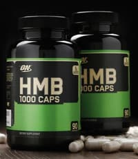Optimum Nutrition HMB 1,000 mg 90 カプセル