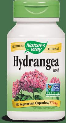 Nature's Way ハイドフランジルート 370 mg 100ベジカプセル