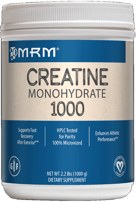 MRM クレアチン一水和物 1000 1 kg