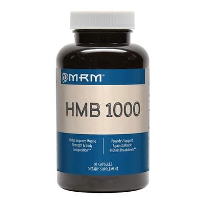 MRM HMB 1000 マッスル メンテナンス 60 カプセル