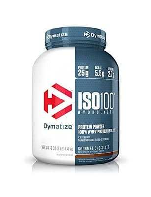 Dymatize アイソレート-100 グルメチョコレート味 1.4 kg