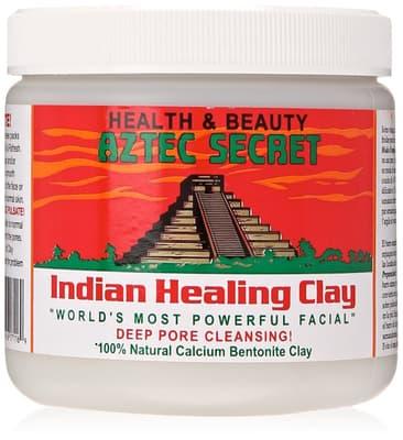 Aztec Secret Indian Healing Clay 1 lb