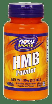 Now Foods HMBパウダー 90g