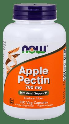Now Foods アップルペクチン 700 mg 120ベジカプセル