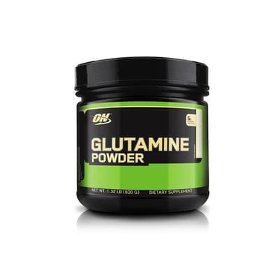 Optimum Nutrition グルタミンパウダー 無味 600 g