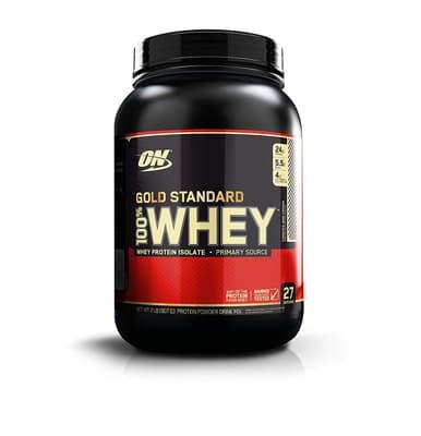 Optimum Nutrition ゴールドスタンダード 100% ホエイ クッキーアンドクリーム 837 g