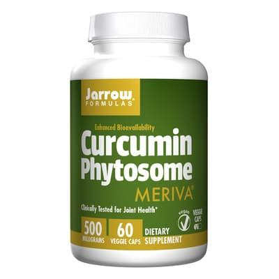 Jarrow Formulas クルクミンフィトソーム 500 mg 60ベジカプセル