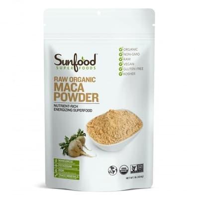 Sunfood ローマカパウダー 454 g
