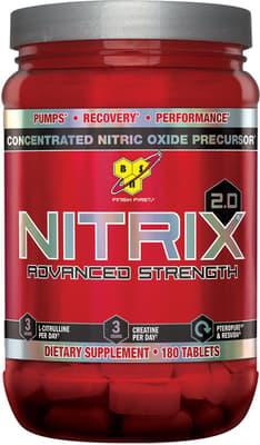 BSN ニットリックス2.0 180 錠