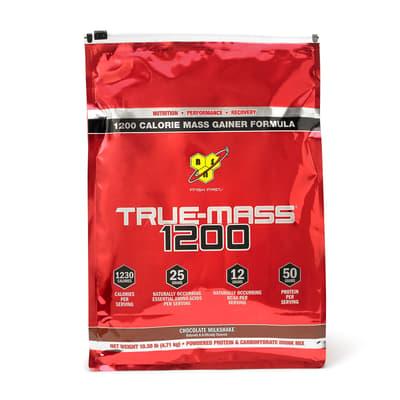 BSN トゥルーマス1200チョコレートミルクシェイク 4.7 kg
