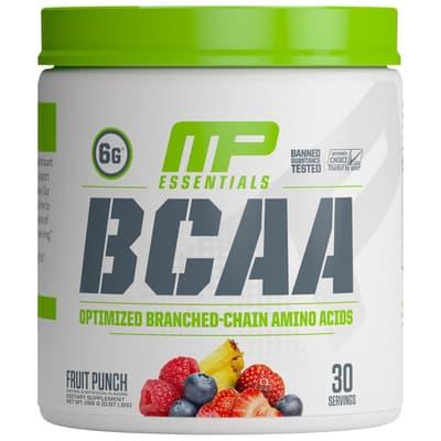 Musclepharm BCAA 3:1:2 フルーツパンチ30サービング 258 g